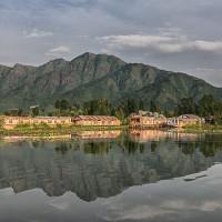 Kashmir 40 Weekend Getaways to Brew Some Romance