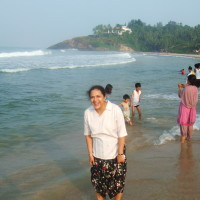 Kovalam 5114 6 It's time for some fun with adventure tourism in South India