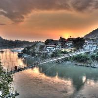 Lakshman Jhula Weekend Getaways to Brew Some Romance