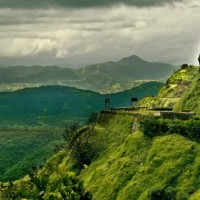Lonavala covered with clouds1 Weekend Getaways to Brew Some Romance