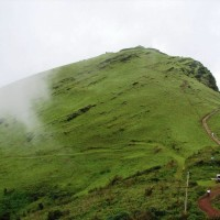 Mullayanagiri by vehicle It's time for some fun with adventure tourism in South India