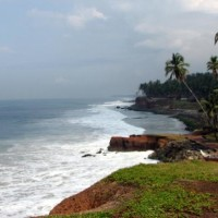 Varkala Kappil beach walk It's all about tranquillity at famous beaches in Kerala India