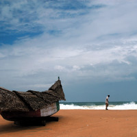 chowara It's all about tranquillity at famous beaches in Kerala India