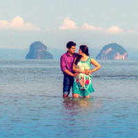 couple It's time for some fun with adventure tourism in South India
