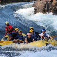 kali rafting expedition It's time for some fun with adventure tourism in South India