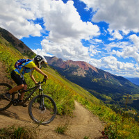 mtb 14er Adventure activities in India that will pump you up