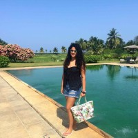 sanjana tpw ralphlauren goa beach style 4 Most Romantic Destinations in India to Kick Start Your Married Life