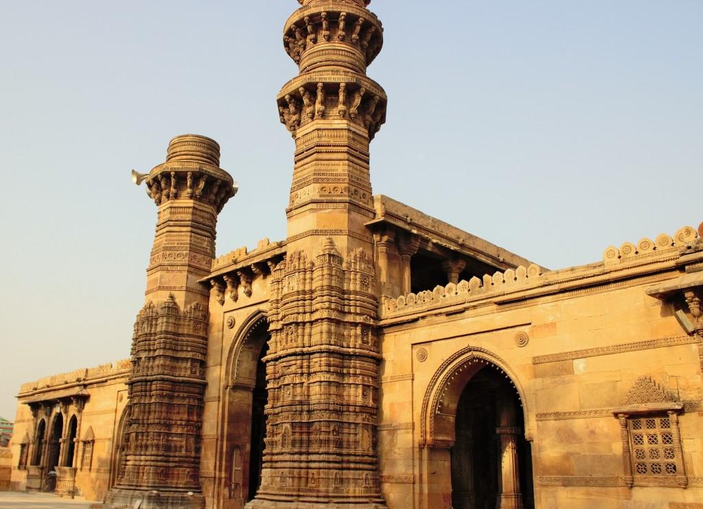 Ahmedabad-Sidi-Bashir-Mosque