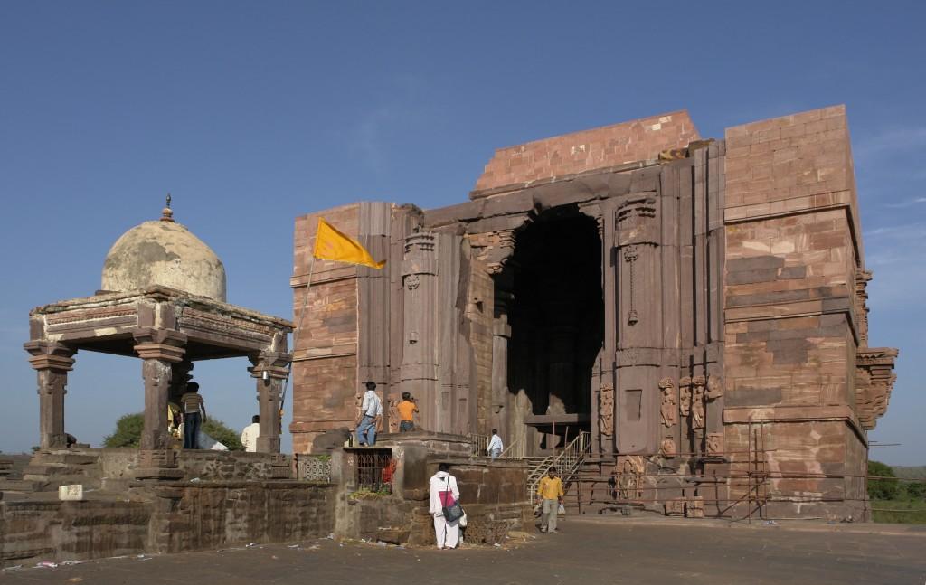 Bhojpur_Mandir