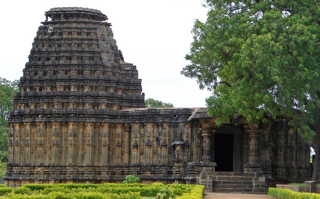 Dodda_Basappa_Temple