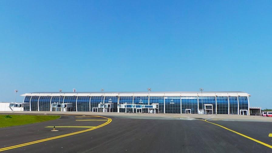 Goa_Airport