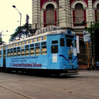 Kolkata Tram 30 things do to after turning 30 in India