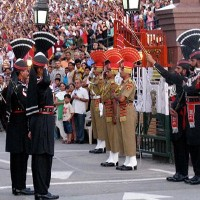 Wagah Border 30 things do to after turning 30 in India