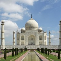 taj mahal 30 things do to after turning 30 in India