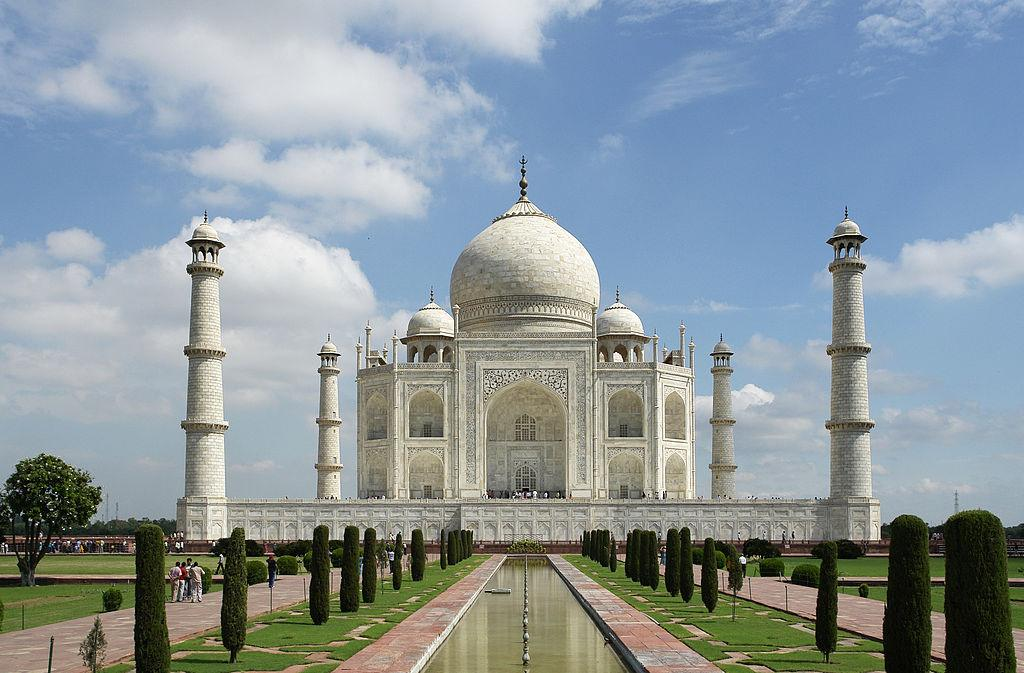 taj mahal What to do in lockdown (I)? Take this virtual tour to 10 monuments of India