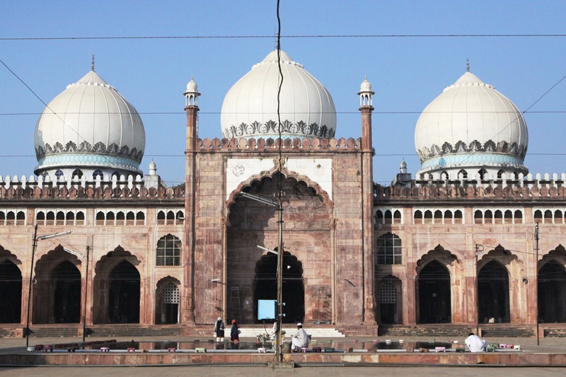 taj_ul_masjid