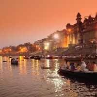 varanasi temple1 30 things do to after turning 30 in India