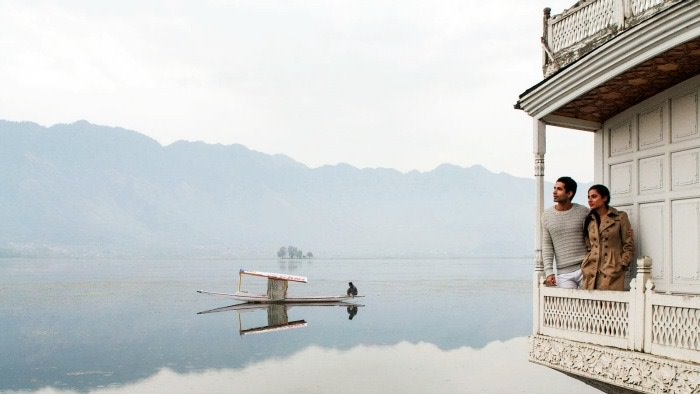 Honeymoon-in-Kashmir