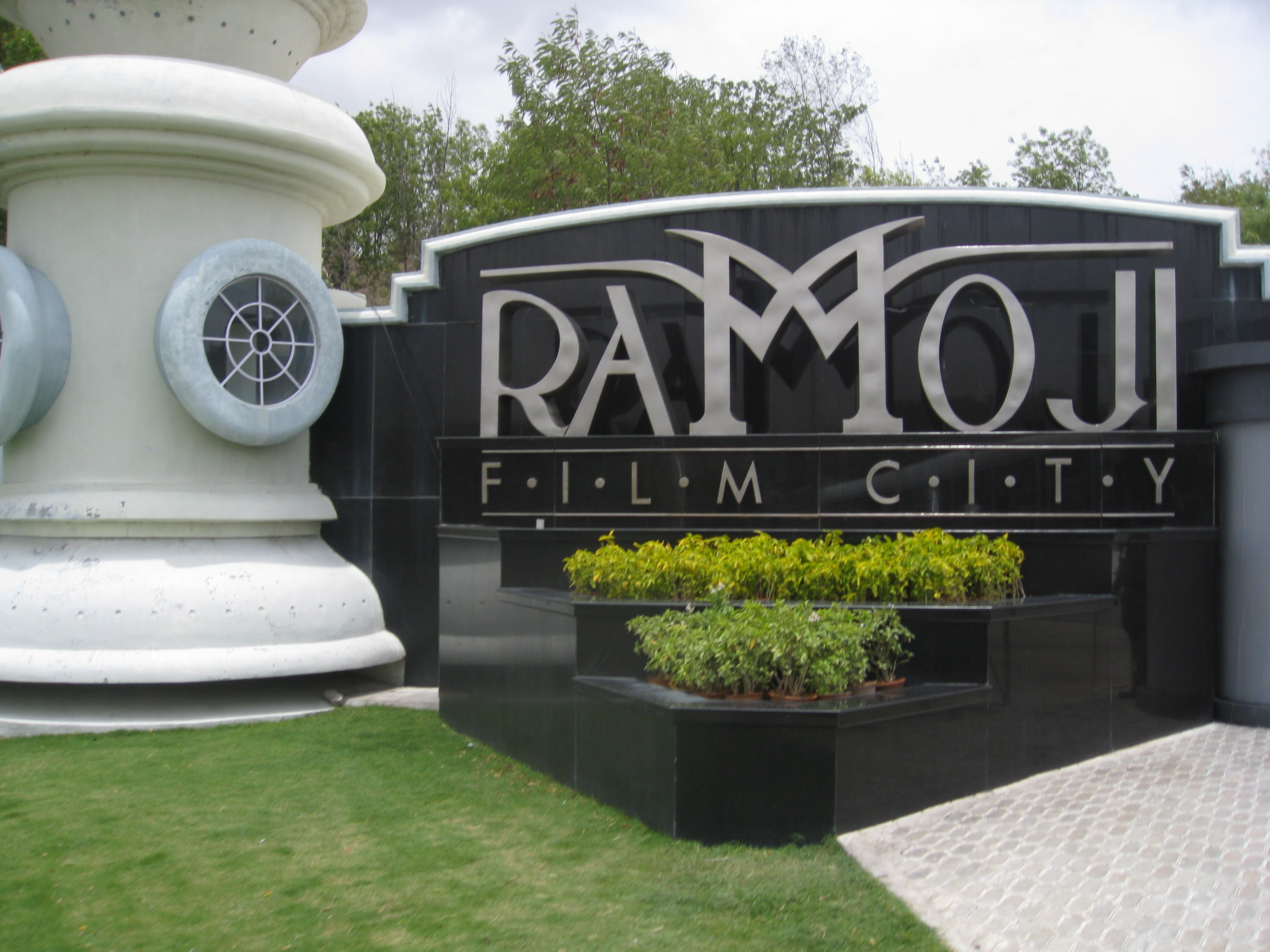 Ramoji Film City 5 Spine Chills and Goosebumps: 10 of the Most Haunting Places in India