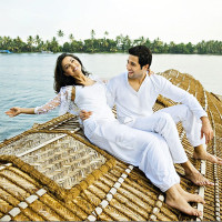 backwater honeymoon 3 b A few really romantic honeymoon destinations in India