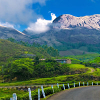 fdgfpg A few really romantic honeymoon destinations in India