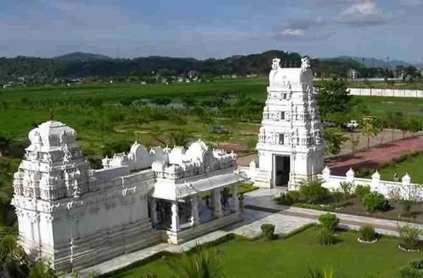 Purva Tirupati Balaji Temple