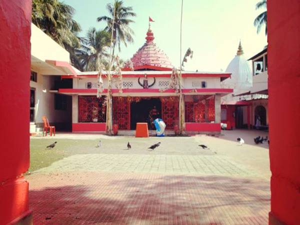 Ugrotara Temple