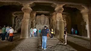 Explore Elephanta Caves