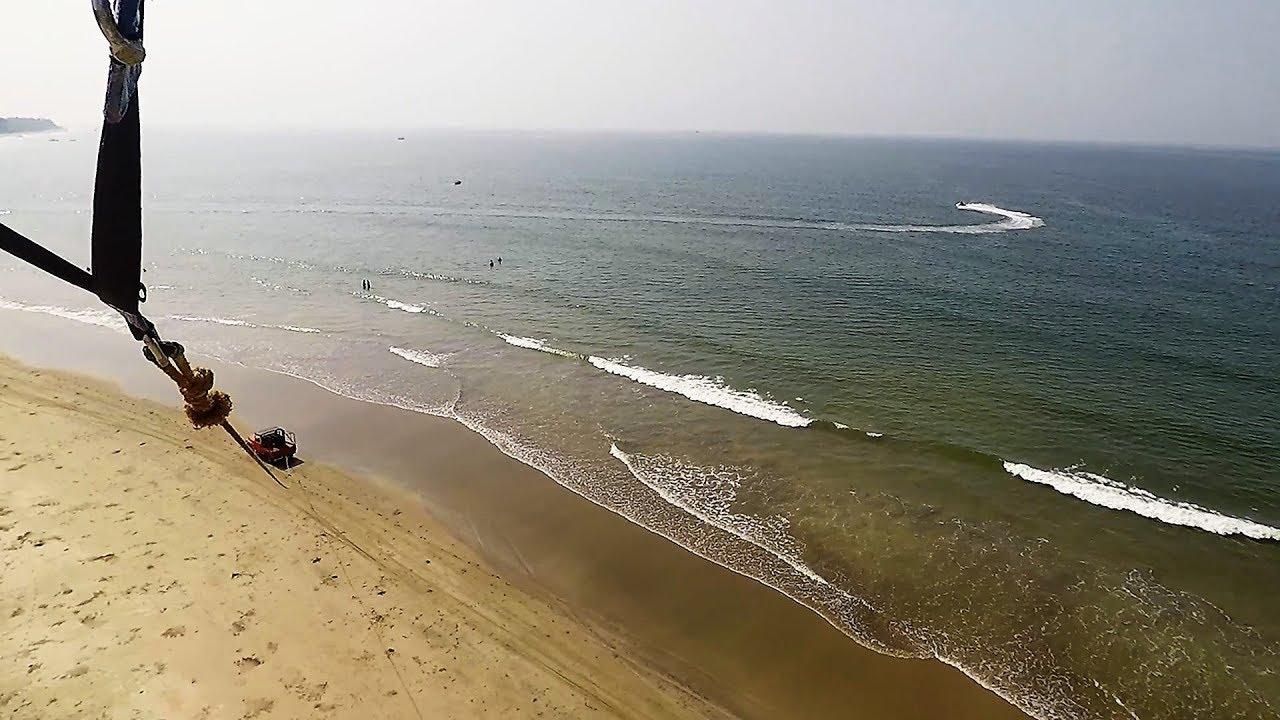 Tarkarli Beach