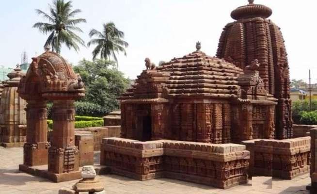 Unexplored cultural heritage sites in India 1