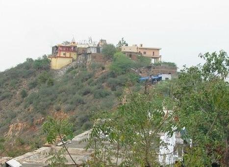 mehandipur balaji temple dausa Unexplored destinations in Shimla