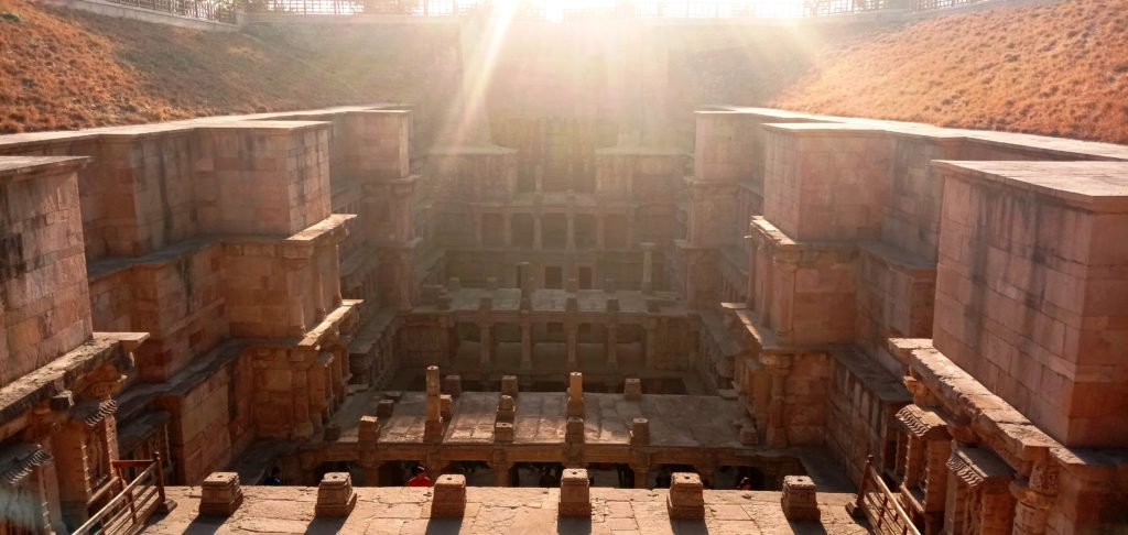 A Trail through the Ancient City of Patan 2