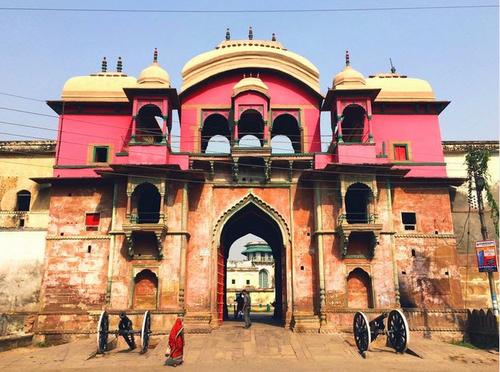 India Mart 48 hours in Varanasi: The Spiritual Capital of India