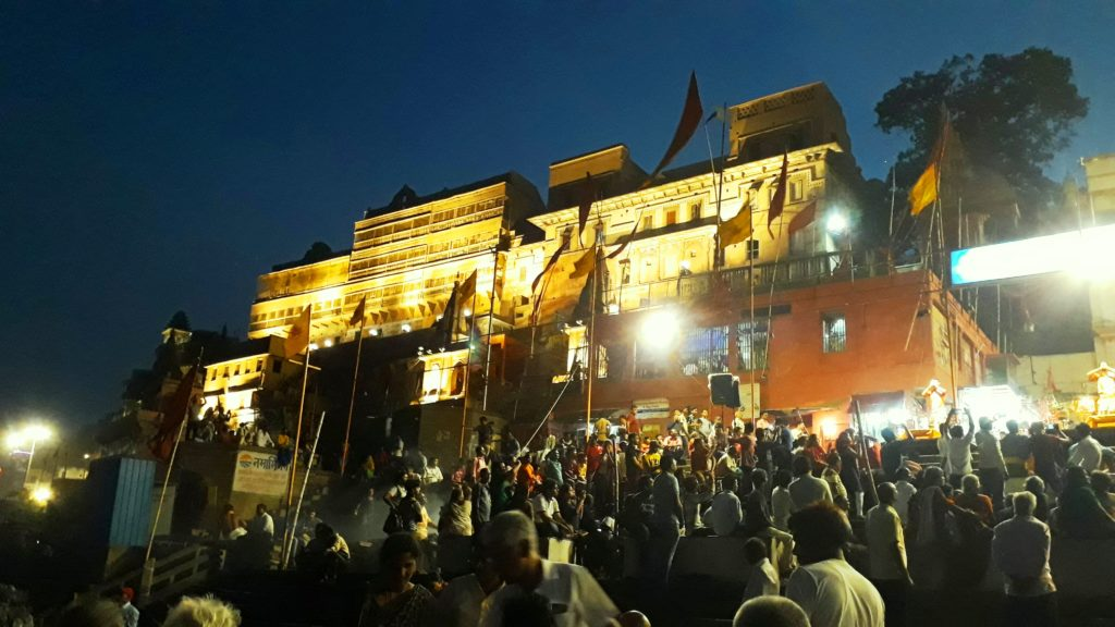 Lights and more 48 hours in Varanasi: The Spiritual Capital of India