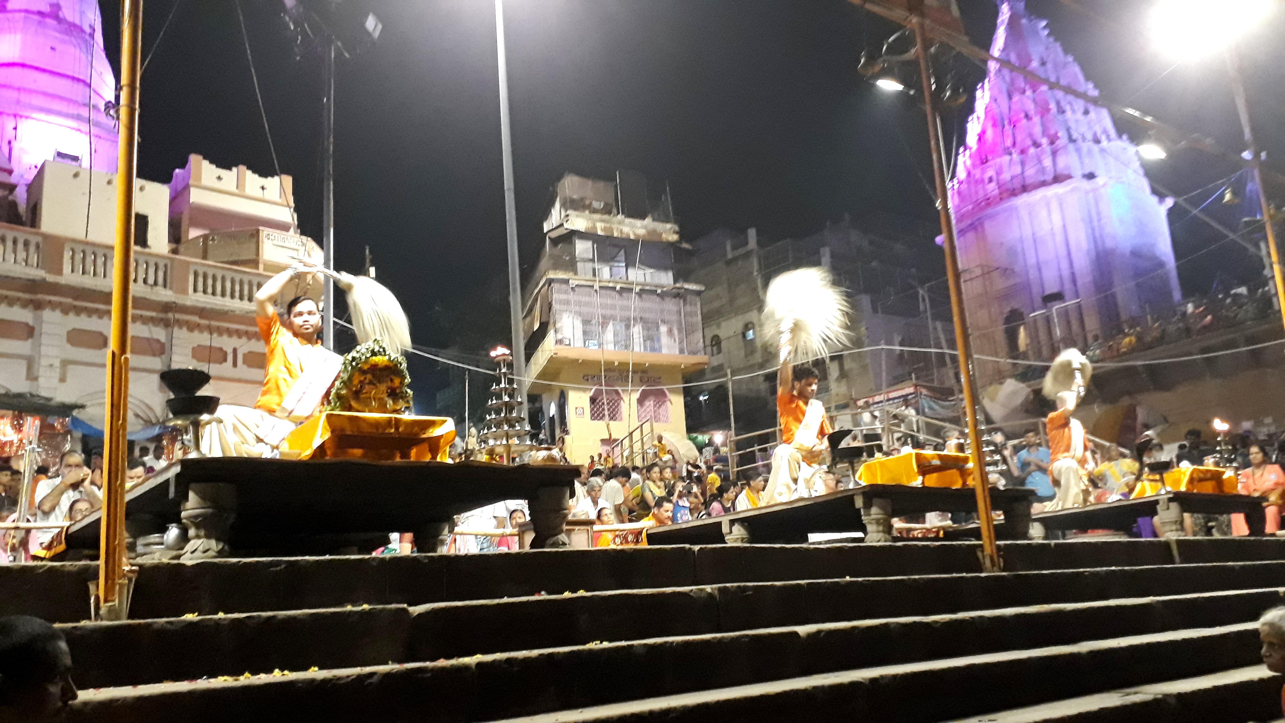 Moods.. 48 hours in Varanasi: The Spiritual Capital of India