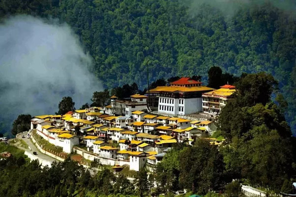tawang Quora Arunachal Pradesh: Your Next Stop in the Monsoons