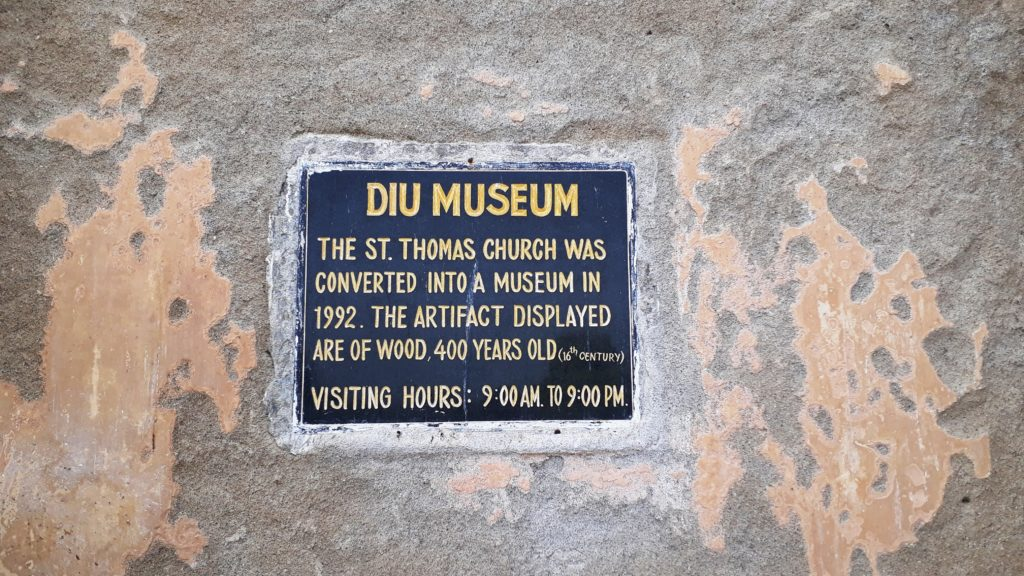 20181020 133842 5 Reasons Why You Should Visit Diu On Your Next Trip
