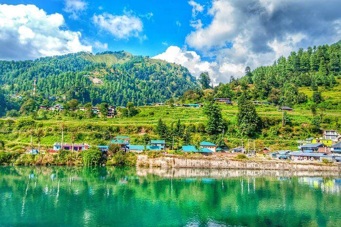 Unexplored destination of Himachal Pradesh- Shoja 3