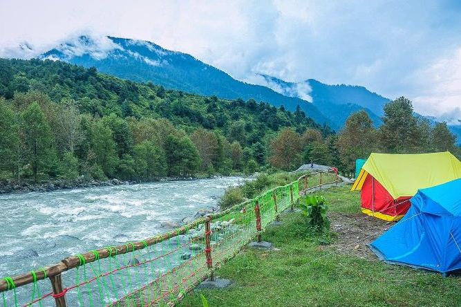 Kasauni Samachar Nama 7 Best Places In India To Visit This monsoon