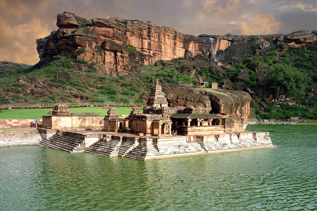 badami MouthShut 7 Best Places In India To Visit This monsoon
