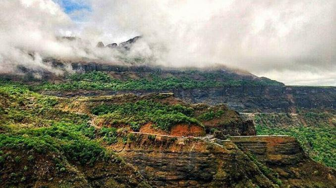 malshej ghat HuntForSpot 7 Best Places In India To Visit This monsoon