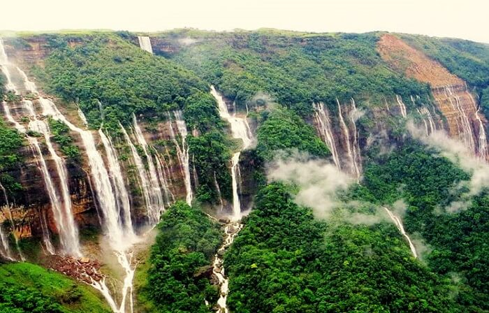 travelspro 7 Best Places In India To Visit This monsoon
