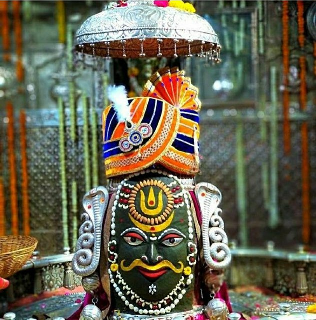 Mahakaleswar Trell A glossary of pilgrimage to the Twelve Jyotirlingas in India