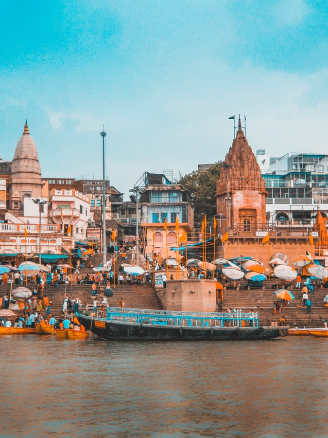 kashi A glossary of pilgrimage to the Twelve Jyotirlingas in India