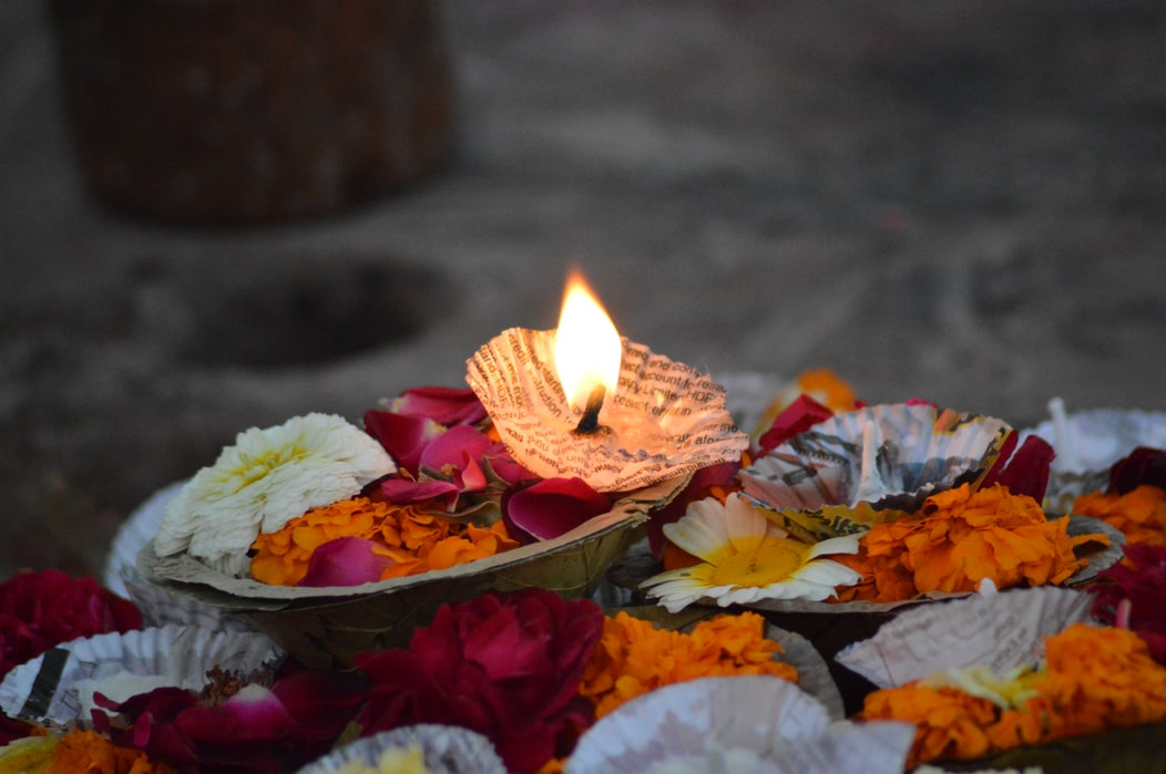 photo 1543138009 099c5d3b74ab 9 Places To Celebrate Makar Sankranti in India