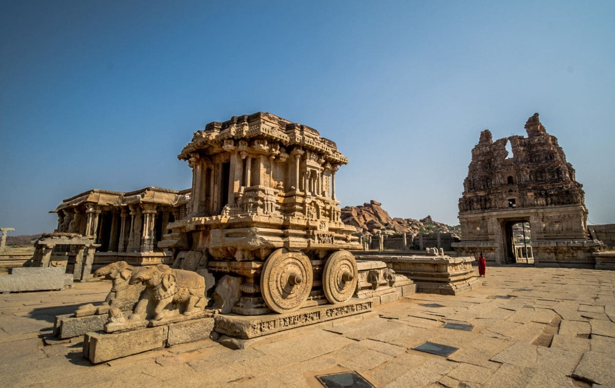 A Short List of 7 Sun Temples of India 1