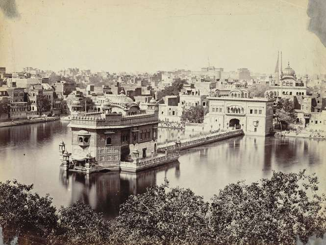 Ten famous temples of India 2