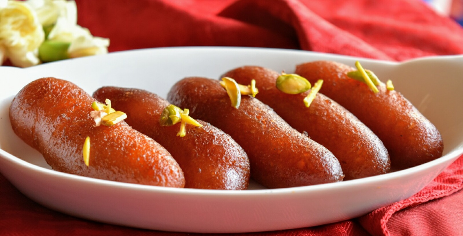 archanas kitchen 11 Must-Try Sweets of Bengal