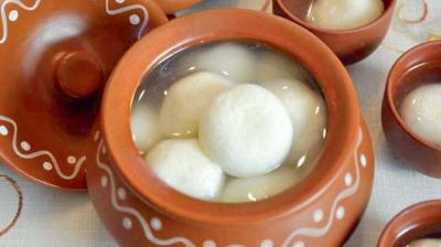 asian age 11 Must-Try Sweets of Bengal