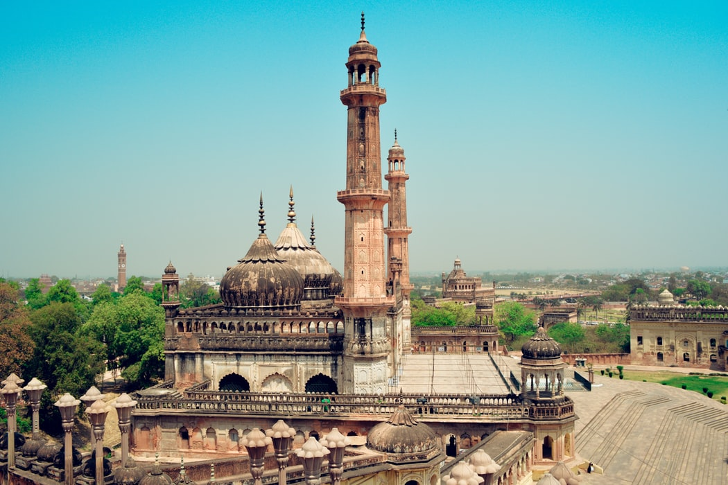 bara imambara How To Spend A Day In Lucknow